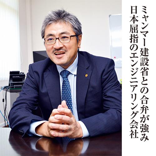 """""""YJMCがあるので安心"""" 日本人医師常駐のクリニック"""